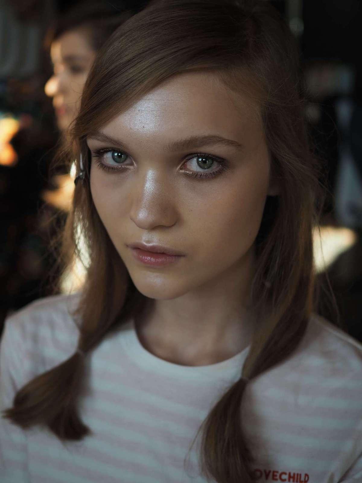 Lovechild, Sine Ginsborg, Makeup Artist, Makeup Tips, True Match Highlight, Loreal,